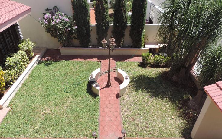 Foto de casa en venta en  , los pinos, mérida, yucatán, 1147685 No. 33