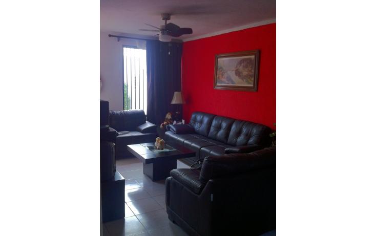 Foto de casa en venta en  , los pinos, mérida, yucatán, 1195341 No. 02