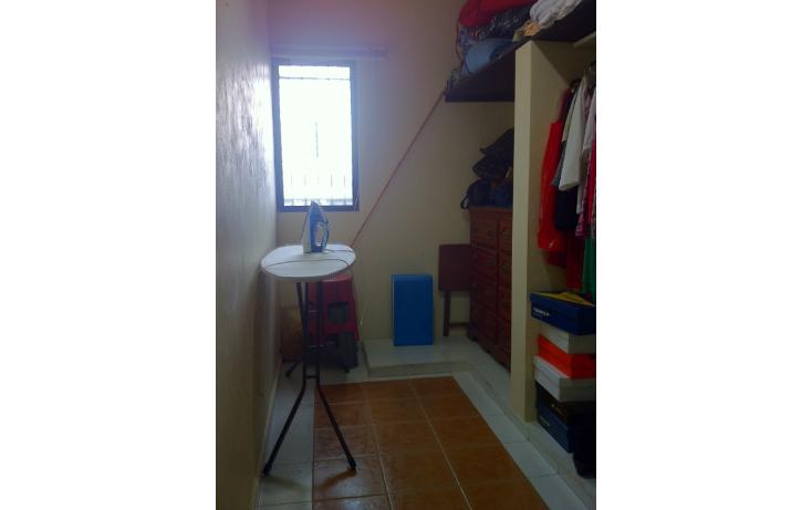 Foto de casa en venta en  , los pinos, mérida, yucatán, 1195341 No. 11