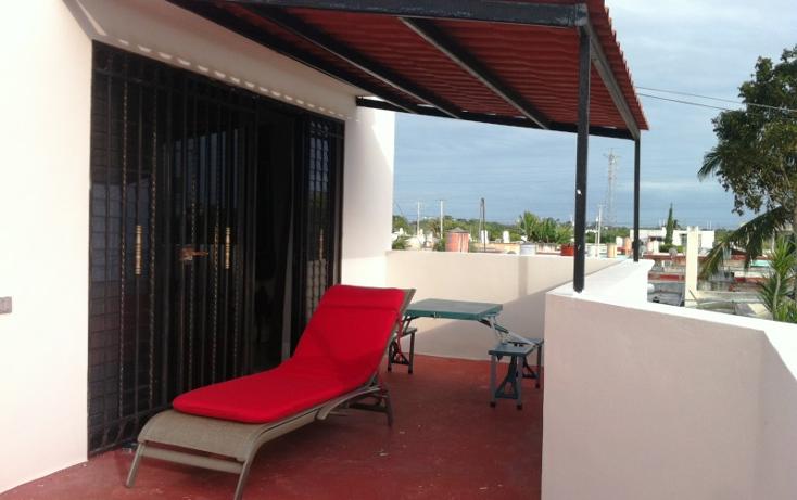 Foto de casa en venta en  , los pinos, mérida, yucatán, 1195341 No. 12