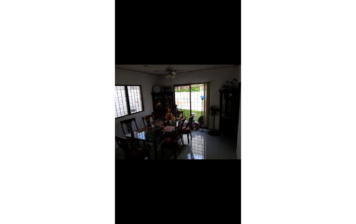 Foto de casa en venta en  , los pinos, m?rida, yucat?n, 1254189 No. 01
