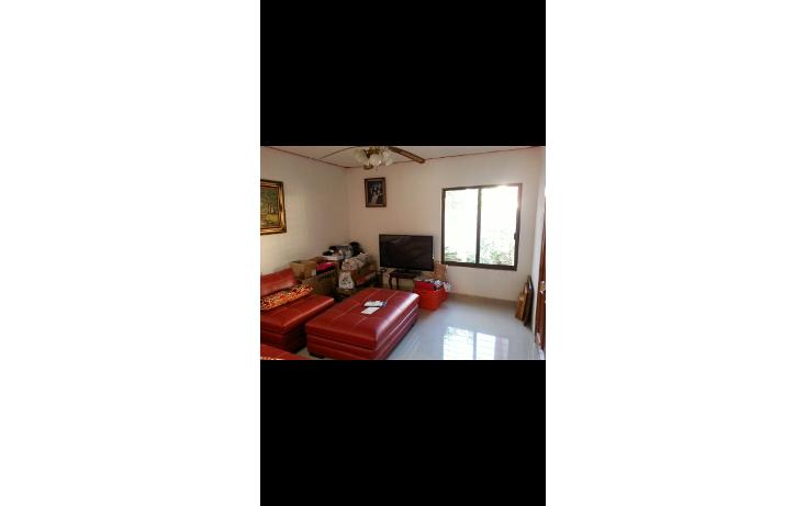 Foto de casa en venta en  , los pinos, m?rida, yucat?n, 1254189 No. 03
