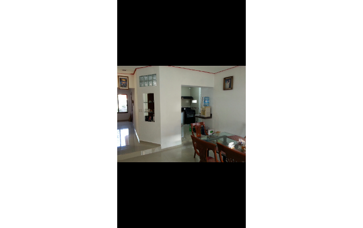 Foto de casa en venta en  , los pinos, m?rida, yucat?n, 1254189 No. 07