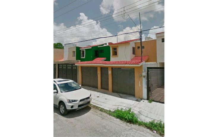 Foto de casa en renta en  , los pinos, mérida, yucatán, 1256845 No. 01
