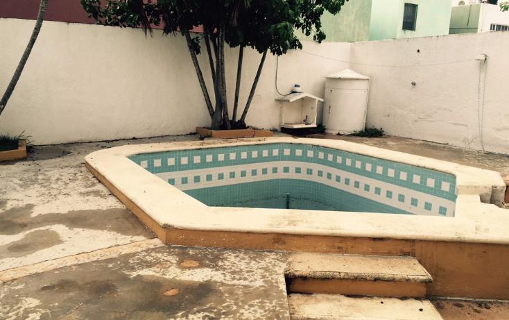 Foto de casa en renta en  , los pinos, mérida, yucatán, 1256845 No. 02