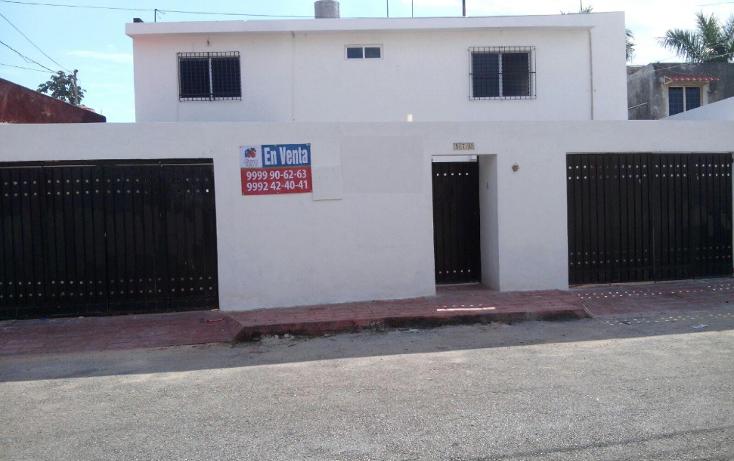 Foto de casa en venta en  , los pinos, mérida, yucatán, 1430743 No. 01