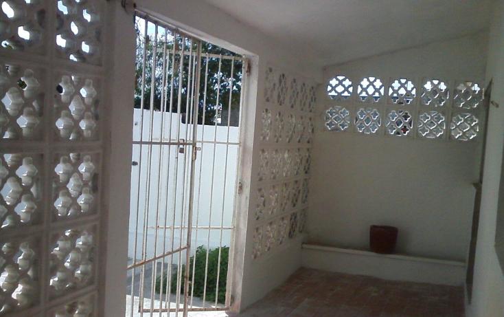 Foto de casa en venta en  , los pinos, mérida, yucatán, 1430743 No. 02