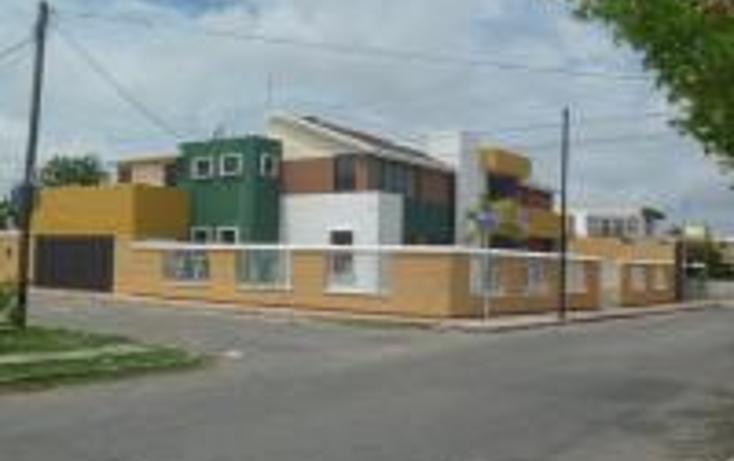 Foto de casa en renta en  , los pinos, mérida, yucatán, 1442253 No. 01