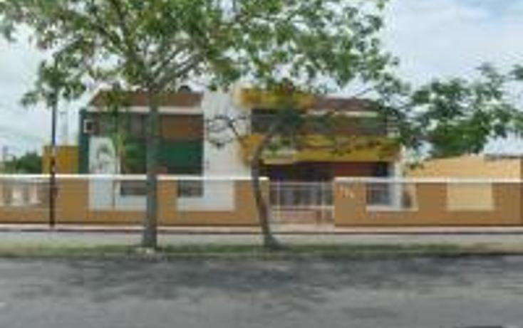 Foto de casa en renta en  , los pinos, mérida, yucatán, 1442253 No. 03