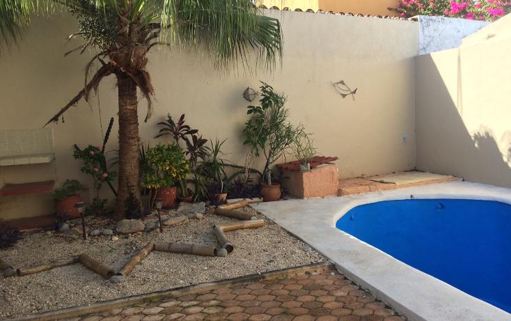 Foto de casa en venta en  , los pinos, m?rida, yucat?n, 1516012 No. 04