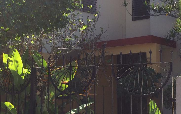 Foto de casa en venta en  , los pinos, m?rida, yucat?n, 1516012 No. 47