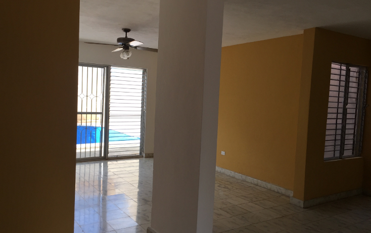 Foto de casa en venta en  , los pinos, mérida, yucatán, 1563036 No. 03