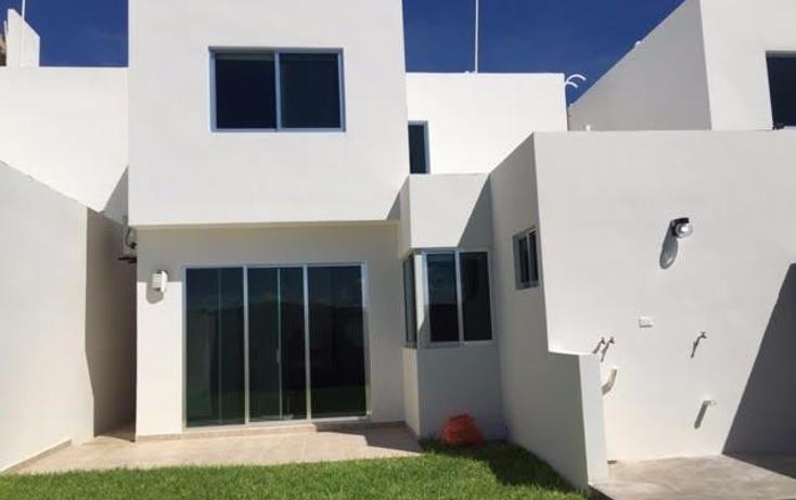 Foto de casa en venta en  , los pinos, m?rida, yucat?n, 1633356 No. 12