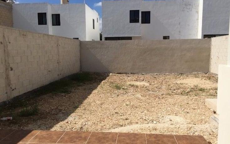 Foto de casa en venta en  , los pinos, mérida, yucatán, 1638978 No. 09