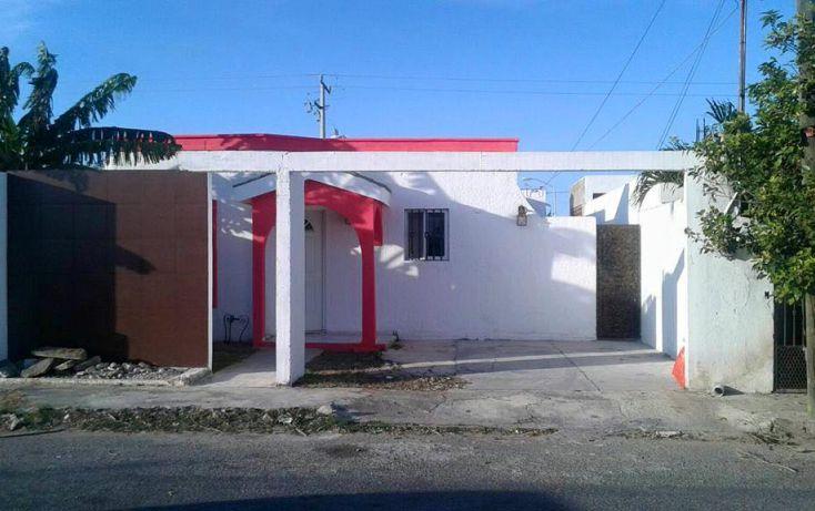 Foto de casa en renta en, los pinos, mérida, yucatán, 1731688 no 01