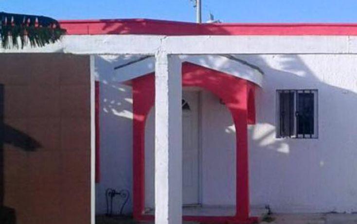 Foto de casa en renta en, los pinos, mérida, yucatán, 1731688 no 02