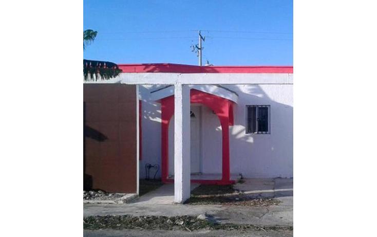 Foto de casa en renta en  , los pinos, mérida, yucatán, 1731688 No. 02