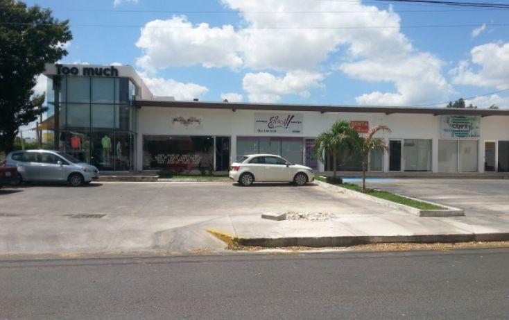 Foto de local en renta en, los pinos, mérida, yucatán, 1732020 no 06