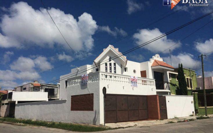 Foto de casa en venta en, los pinos, mérida, yucatán, 1768012 no 01