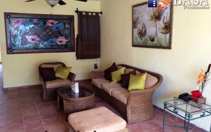 Foto de casa en venta en, los pinos, mérida, yucatán, 1768012 no 05