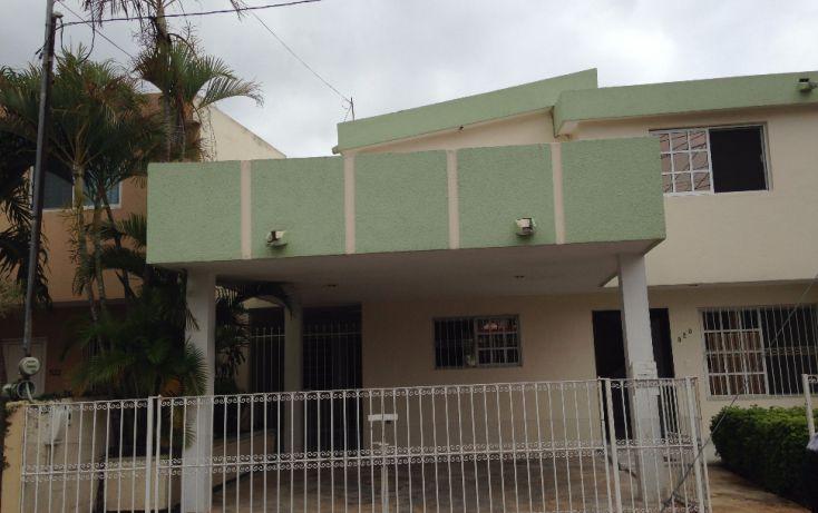Foto de casa en renta en, los pinos, mérida, yucatán, 1770294 no 01