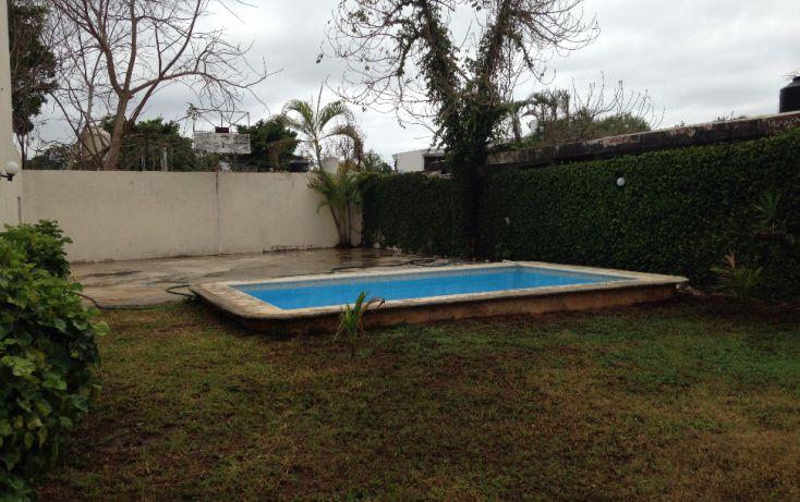 Foto de casa en renta en, los pinos, mérida, yucatán, 1770294 no 10