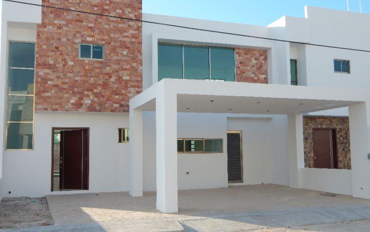 Foto de casa en venta en, los pinos, mérida, yucatán, 1933766 no 01