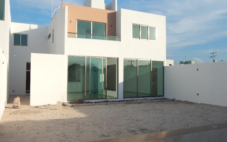 Foto de casa en venta en  , los pinos, m?rida, yucat?n, 1933766 No. 02