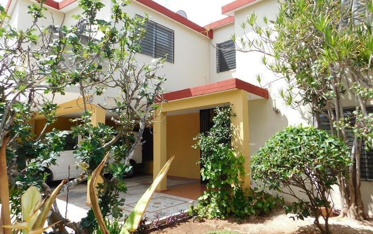 Foto de casa en venta en  , los pinos, mérida, yucatán, 1949685 No. 01