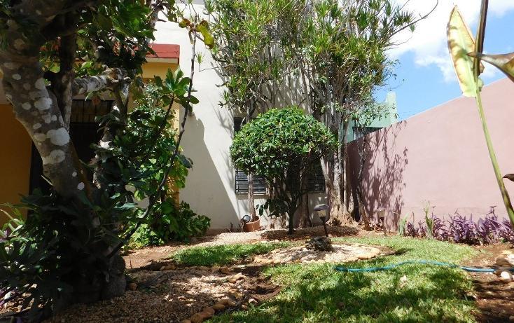 Foto de casa en venta en  , los pinos, mérida, yucatán, 1949685 No. 03