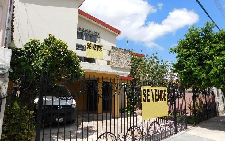 Foto de casa en venta en  , los pinos, mérida, yucatán, 1949685 No. 04