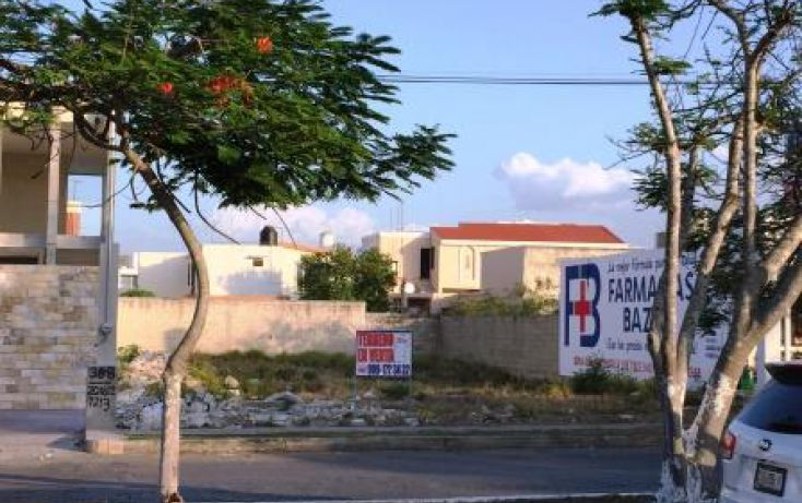 Foto de terreno comercial en venta en, los pinos, mérida, yucatán, 1969324 no 01