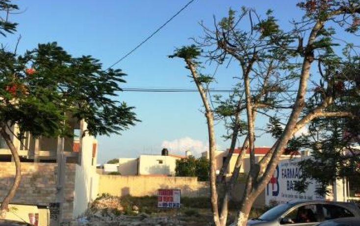 Foto de terreno comercial en venta en, los pinos, mérida, yucatán, 1969324 no 02
