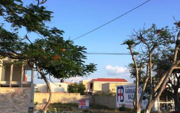 Foto de terreno comercial en venta en, los pinos, mérida, yucatán, 1969324 no 03