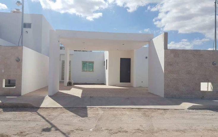 Foto de casa en venta en, los pinos, mérida, yucatán, 2017674 no 01