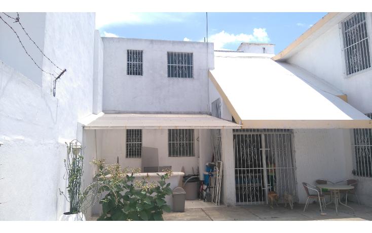 Foto de casa en renta en  , los pinos, mérida, yucatán, 2032074 No. 03