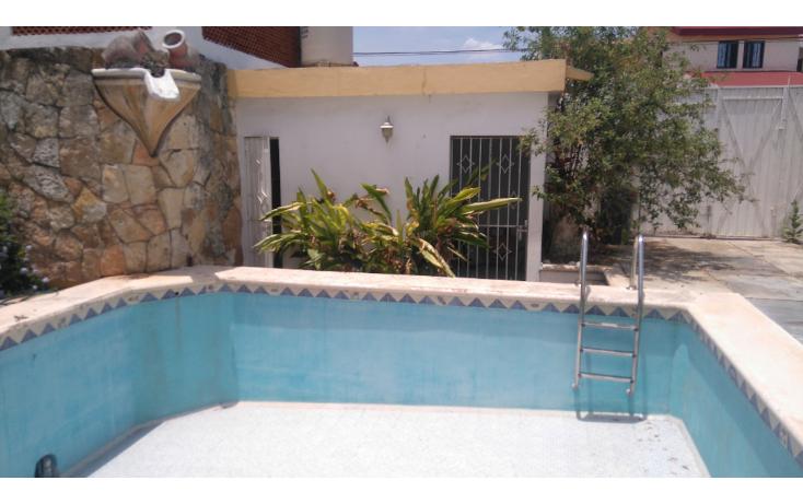 Foto de casa en renta en  , los pinos, mérida, yucatán, 2032074 No. 05