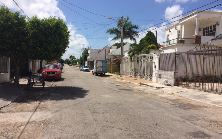 Foto de casa en venta en  , los pinos, mérida, yucatán, 2038530 No. 02