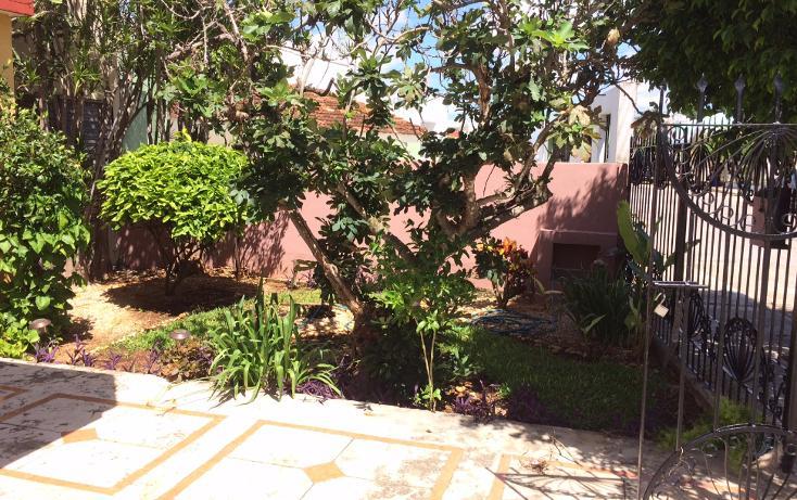 Foto de casa en venta en  , los pinos, mérida, yucatán, 2038530 No. 04