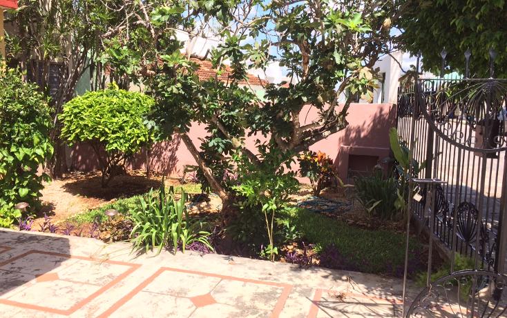 Foto de casa en venta en  , los pinos, mérida, yucatán, 2038530 No. 05