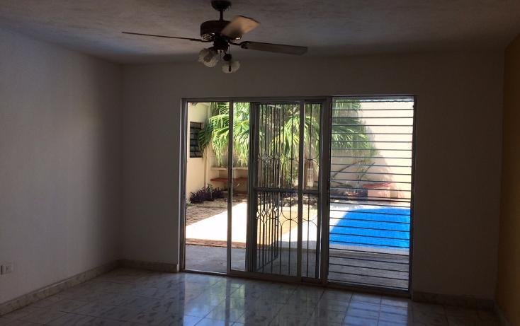 Foto de casa en venta en  , los pinos, mérida, yucatán, 2038530 No. 08