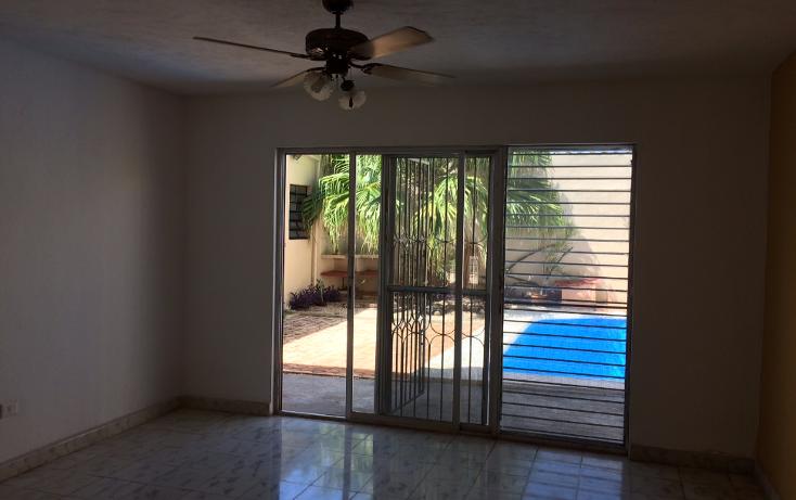 Foto de casa en venta en  , los pinos, mérida, yucatán, 2038530 No. 09