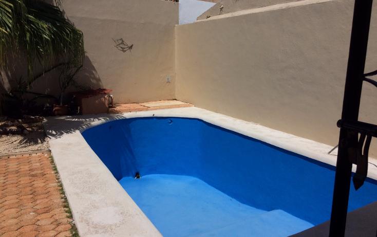 Foto de casa en venta en  , los pinos, mérida, yucatán, 2038530 No. 11