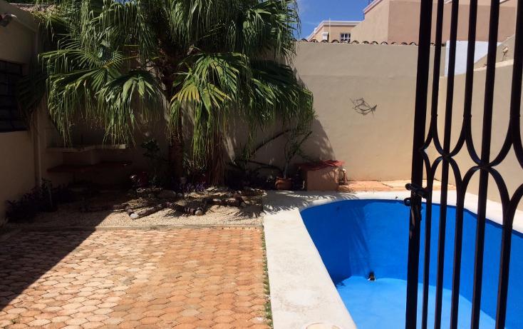 Foto de casa en venta en  , los pinos, mérida, yucatán, 2038530 No. 12