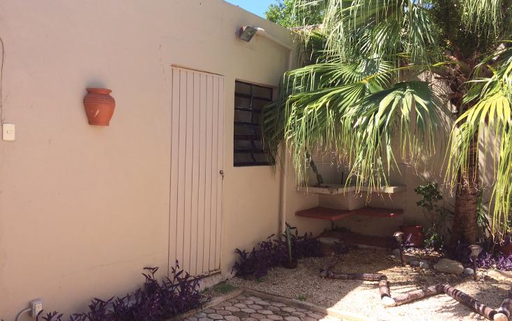 Foto de casa en venta en  , los pinos, mérida, yucatán, 2038530 No. 13