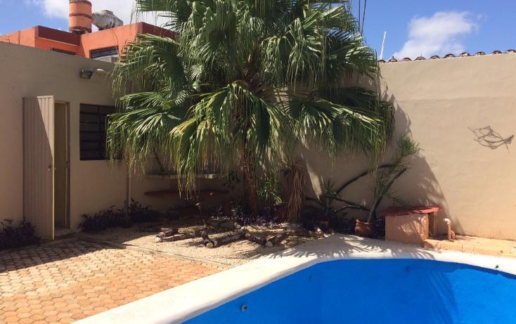 Foto de casa en venta en  , los pinos, mérida, yucatán, 2038530 No. 16