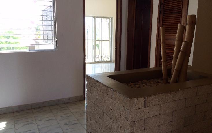 Foto de casa en venta en  , los pinos, mérida, yucatán, 2038530 No. 25