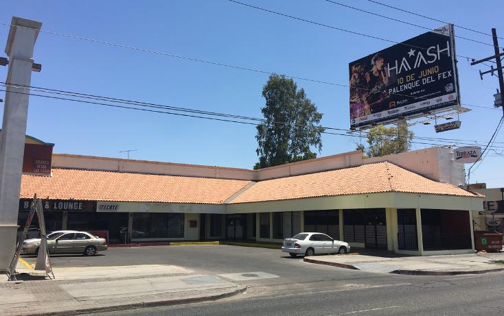 Foto de local en renta en  , los pinos, mexicali, baja california, 1316651 No. 10