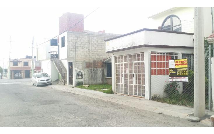 Foto de casa en venta en  , los pinos, mineral de la reforma, hidalgo, 2034295 No. 02