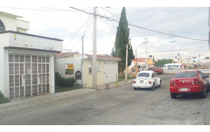 Foto de casa en venta en  , los pinos, mineral de la reforma, hidalgo, 2034295 No. 03